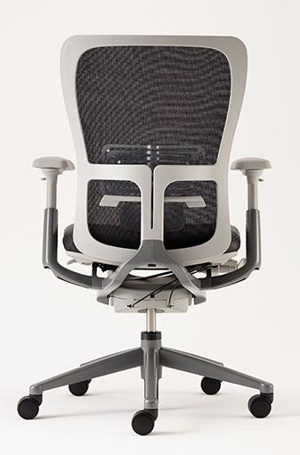 Alfombra sillas escritorios y muebles modulares en tijuana for Silla oficina moderna