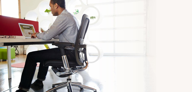 Simo arquitectura modular sillas y muebles oficina en for Sillas ergonomicas precios