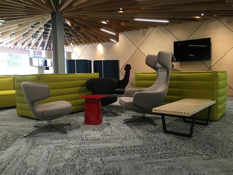 Todo sobre los mejores despachos de dise o de interiores for Despachos de diseno de interiores df